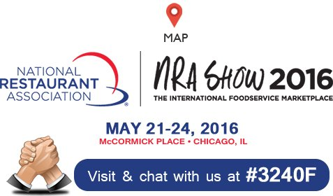 Fshiny at NRA show 2016 Chicago