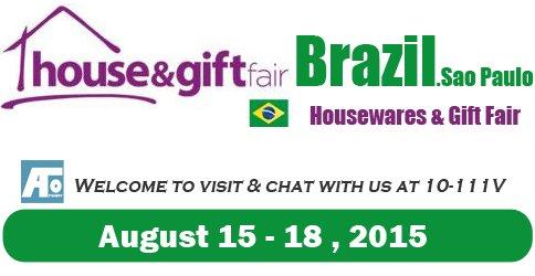 brazil housewares & gift fair - fshiny