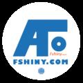 Fshiny Foil packgaing Logo