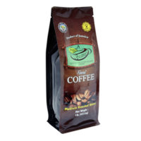 flat bottom coffee bags