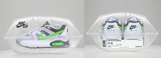 Air Max Packaging