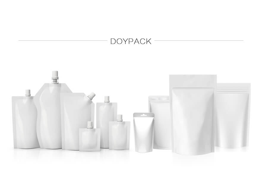 What Is Doypack